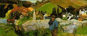 Gauguin Artist Maker of Myth Series